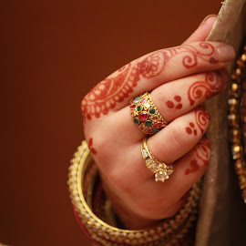 by Amna Naqvi - Artistic Objects Jewelry ( object, artistic, jewelry )