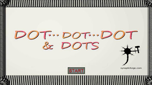 dot...dot...dot... dots