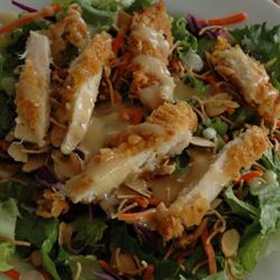Chinese Chicken Salad II