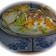 Maïté's Leftover Chicken Salad