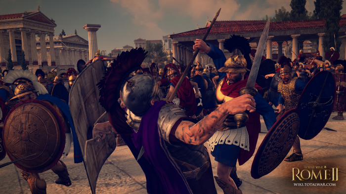 Baktrian faction arrives as a free update for Total War: Rome II