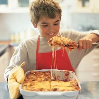Lasagna With Ground Turkey And Italian Sausage Recipes | Yummly