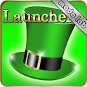 St Patricks Day GO Launcher icon