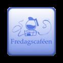 Fredagscafe Gadget icon