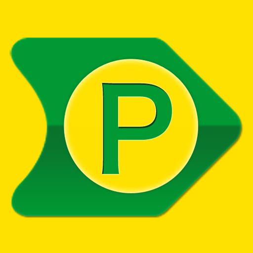 コインパーキング検索 格安の時間貸し駐車場を探せるアプリ 遊戲 App LOGO-硬是要APP