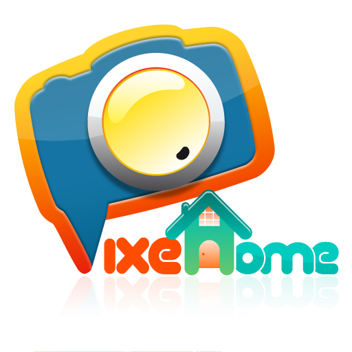 PixeHome-Home Buyer Assistance LOGO-APP點子