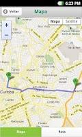 Screenshot of Unimed Curitiba Mobile