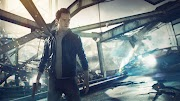 Quantum Break, Remedy's Xbox One exclusive to include TV episodes on disc