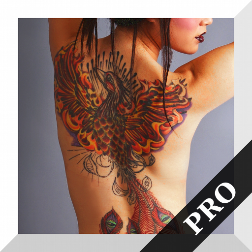 Tattoo Designs App: Tattoo Designs Pro ASO Report And App Store Data