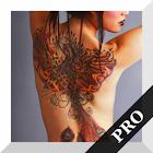 Tattoo Designs Pro icon