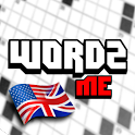 wordZme English icon