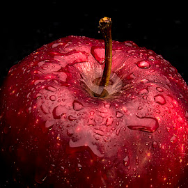 An Apple a Day by Rakesh Syal - Food & Drink Cooking & Baking
