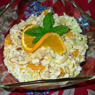 Hawaiian Coleslaw With Pineapple Recipes
