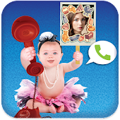 Free Baby Call Speaker APK for Windows 8