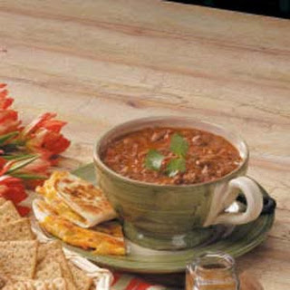 Chili With Pinto Beans Recipes