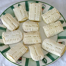 Italian Teething Cookies