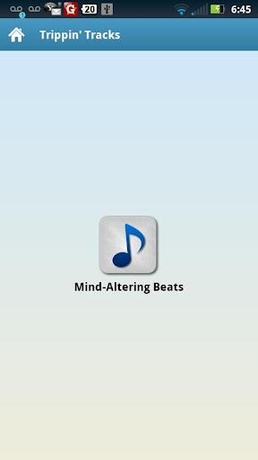 Mind Expanding Tracks Pro
