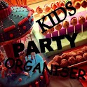 Kids Party Organiser icon