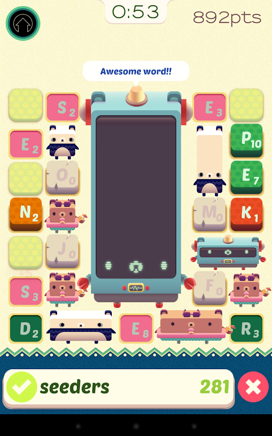 Alphabear Screenshot 8