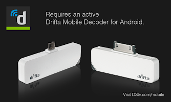 Screenshot of Drifta for Android