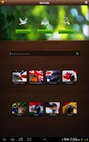 Screenshot of Bird Calls 4500+ Songs & Sound