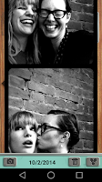 Screenshot of Pocketbooth