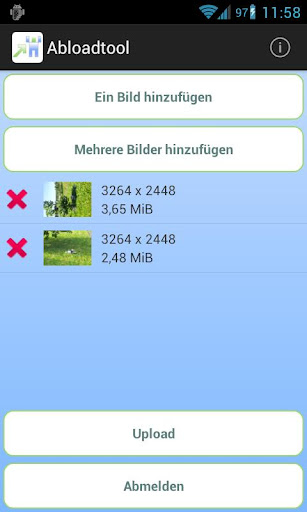 Abloadtool abload.de
