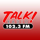 Talk Radio 102.3 icon