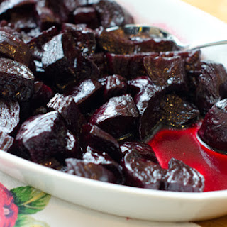 Roasted Beet Side Dish Recipes