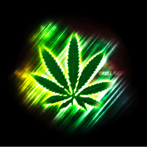 Weed Theme HD LOGO-APP點子