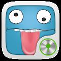 App Joker GO Locker Reward Theme apk for kindle fire