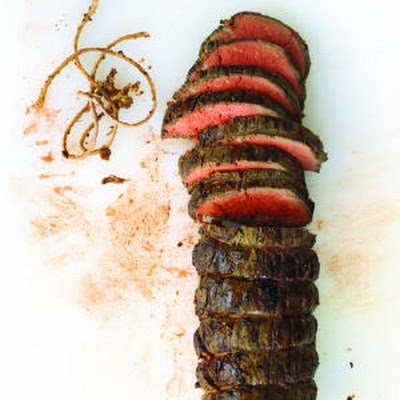 Oven-Roasted Fillet of Beef
