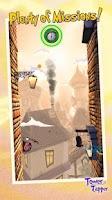 Screenshot of Tower Tapper