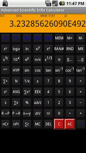 Post-fix Calculator - Adv Sci