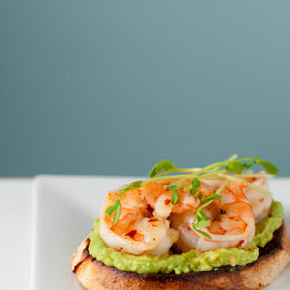 Shrimp Avocado Sandwich Recipes