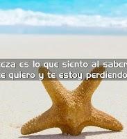 Screenshot of Frases de tristeza