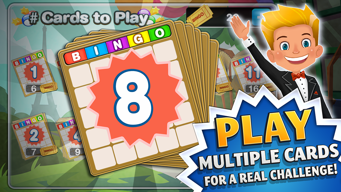 Bingo™ Screenshot 5
