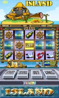 Screenshot of Island Slots