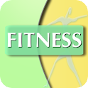 Legs workout icon