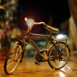 by Hendra Adinata - Transportation Bicycles