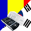 Korean Romanian Dictionary icon