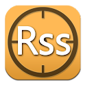 RSS 스나이퍼(RSS Sniper) icon