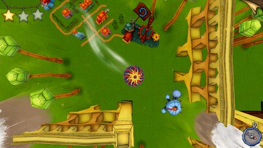 DaWindci Deluxe - screenshot