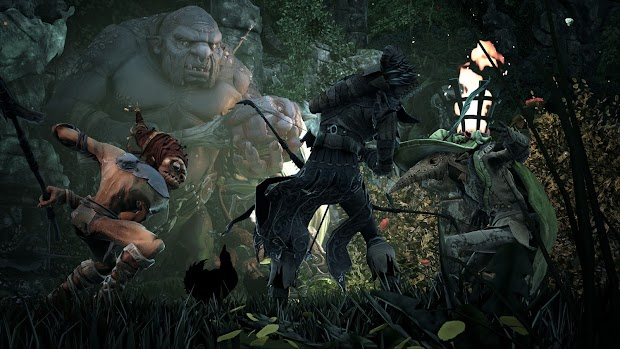 Xbox One's eSRAM not much of a problem for Lionhead with Fable Legends