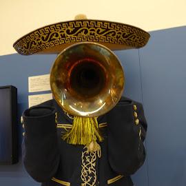 Mariachi by Aly Silveira - Novices Only Objects & Still Life