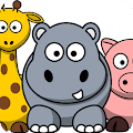 Hungry Hippo and Friends APK Descargar