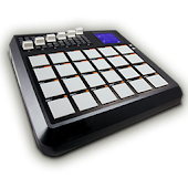Download Skrillex Fan DubStep Drum Pads APK on PC