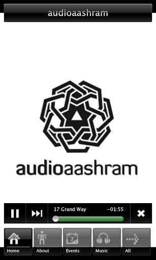 Audio Aashram
