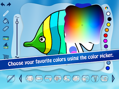 Game fish tank apk for kindle fire download android apk for Live fish games