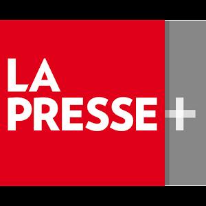 La Presse+ For PC